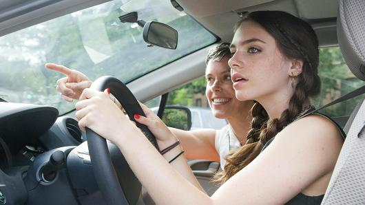 What You Need To Know About Car Insurance For Teenagers