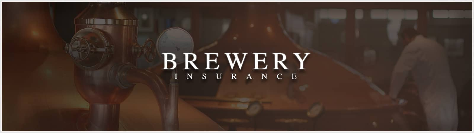 Here's What You Need To Know About Insurance For A Brewery