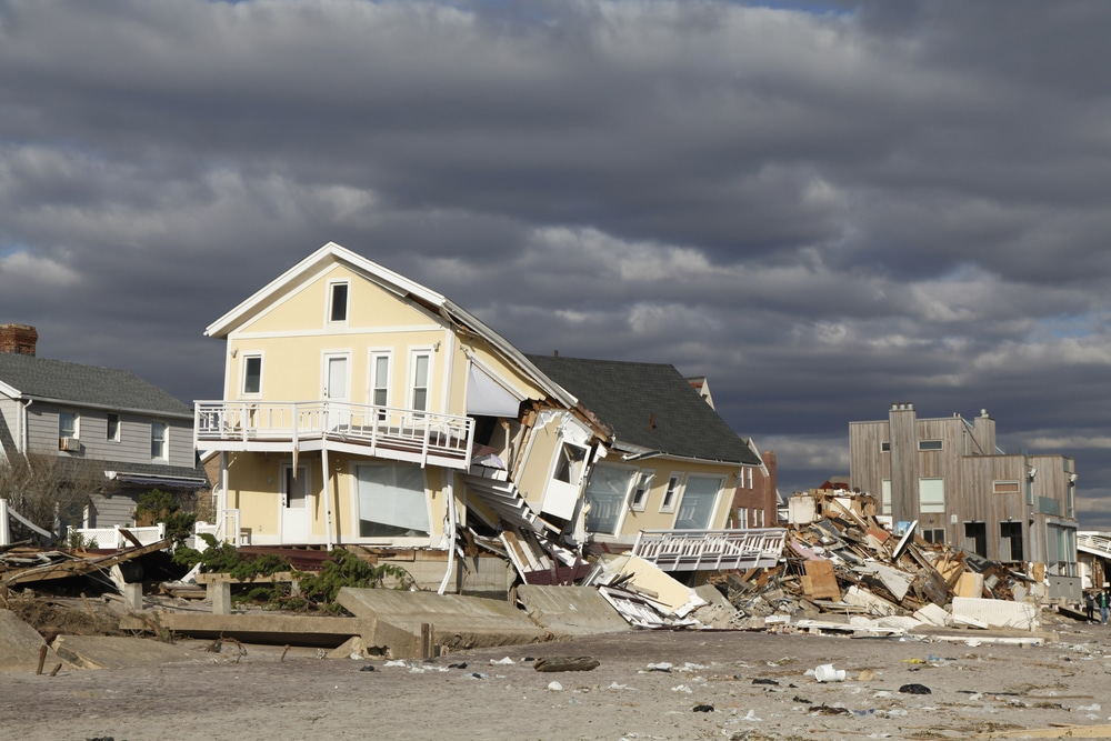 What You Need To Know About Hurricanes and Insurance For Your Home